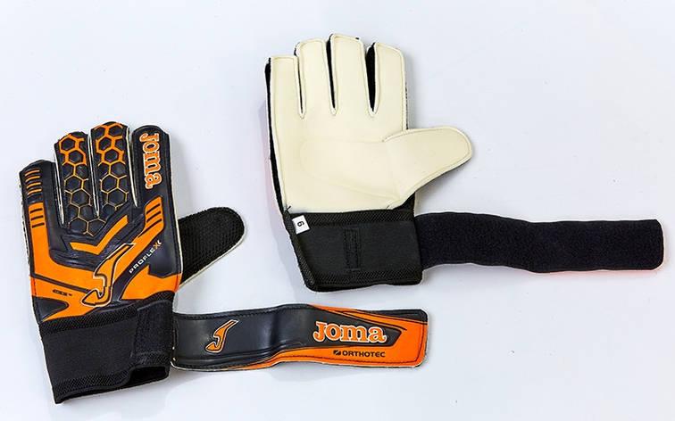 Перчатки вратарские FB-6747-2 JOMA (8), фото 2