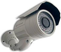 Адаптивная ИК-подсветка в IP-камерах