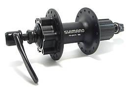 Передняя втулка Shimano HB-M475 (36H) под диск