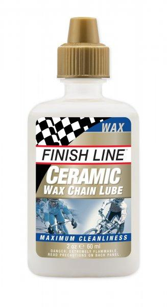 Смазка для цепи Finish Line Ceramic Wax - 0,65oz (19ml) - Sample