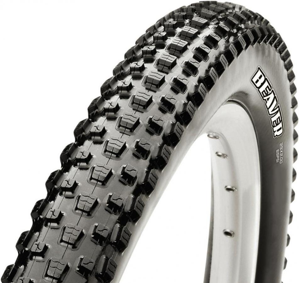 Покрышка для велосипеда Maxxis 26x2.00 (TB69107000) Beaver, 60TPI, 60a/70a