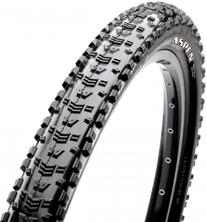 Покрышка для велосипеда Maxxis 26x2.10 (TB69797000) Aspen, 60TPI, 62a/70a,
