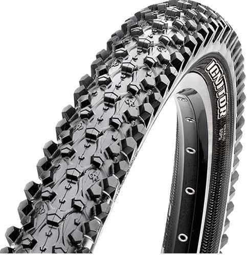 Покрышка для велосипеда Maxxis 26x2.35 (TB73559400) Ignitor, 60TPI, MaxxPro 60a, SPC