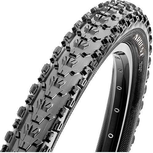 Покрышка для велосипеда Maxxis 26x2.40 (TB74176000) Ardent, EXO 60TPI, 70a, SPC