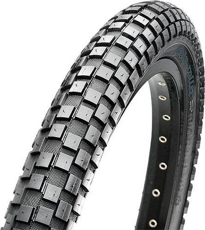 Покрышка Maxxis 26x2.40 (TB74180100) Holy Roller, 60TPI, 60a, SPC, фото 2