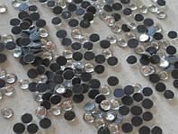Акриловые стразы.ss 16Crystal (3,5-3,9мм)горячей фиксации. 200gross/28.800шт.Китай