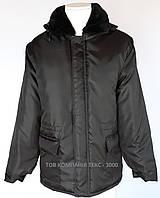 Куртка утепленная ЛЕГИОНЕР