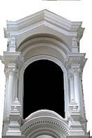 Памятники эксклюзивные с колоннами