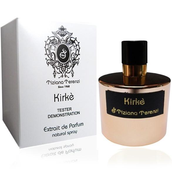 Парфюм унисекс Tiziana Terenzi Kirke Extrait De Parfum тестер 100 ml