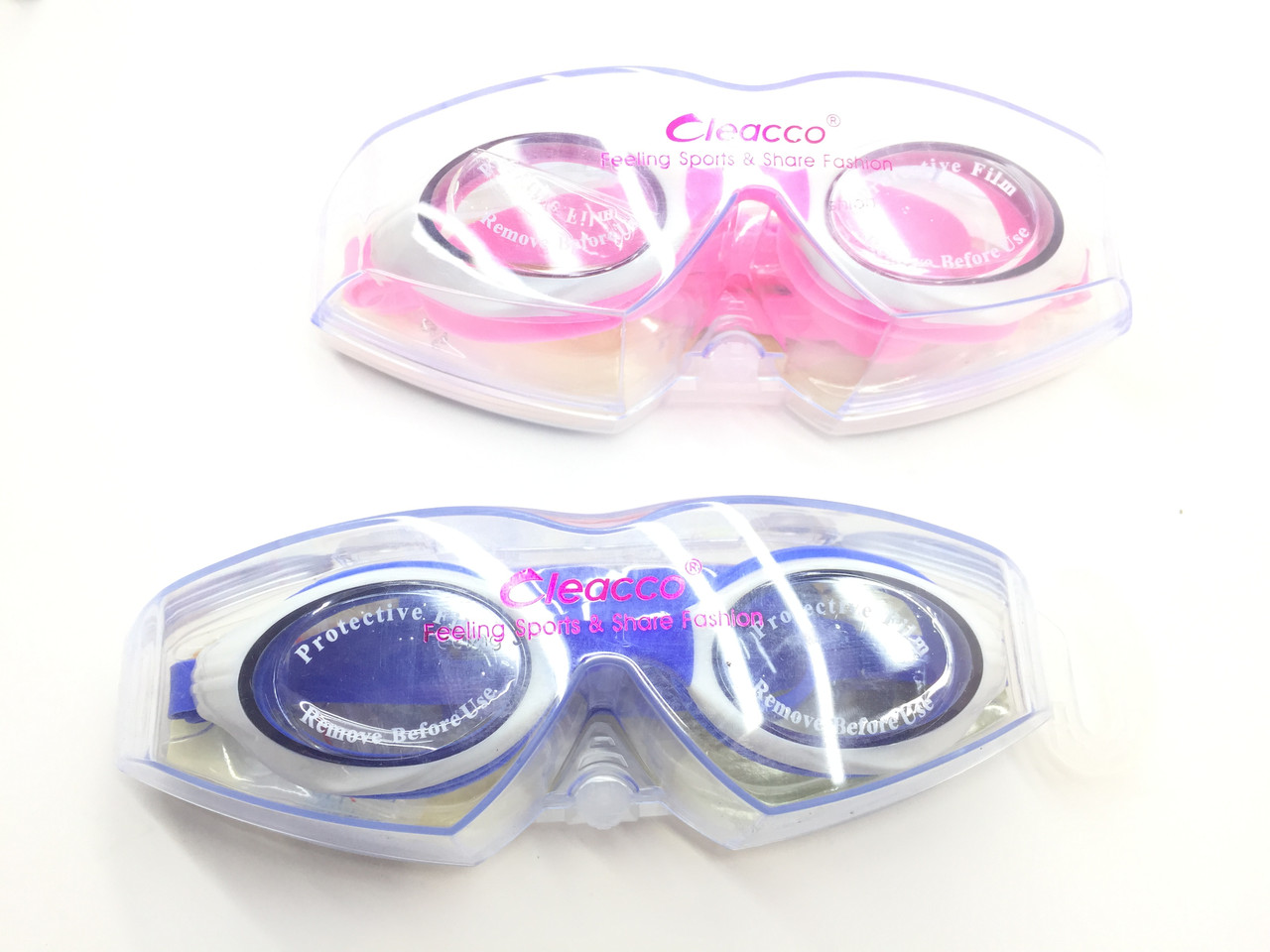Очки для плавания. SG9019