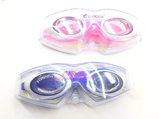 Очки для плавания. SG9019, фото 2