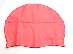 Шапочка для плавания Grilonq - 4602 (Красная)