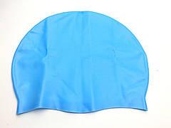 Шапочка для плавания Grilonq - 4602 (Голубая)