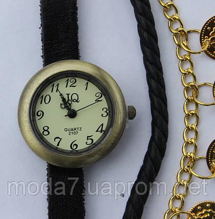 Женские часы с цепочкой, фото 2