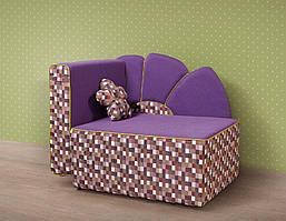 Дитячий диван Барвінок, виробник Київський стандарт