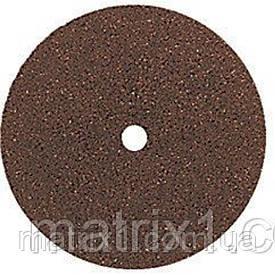 Круги відрізні, ∅ 24 мм,оксид алюмінію набір 20 шт. FIT