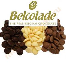 Натуральный бельгийский шоколад Belcolade