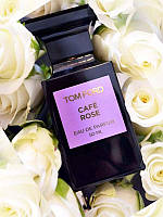 Парфюм унисекс Tom Ford Cafe Rose 100 мл
