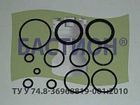 Ремкомплект Уплотнительных колец тормозных камер КамАЗ