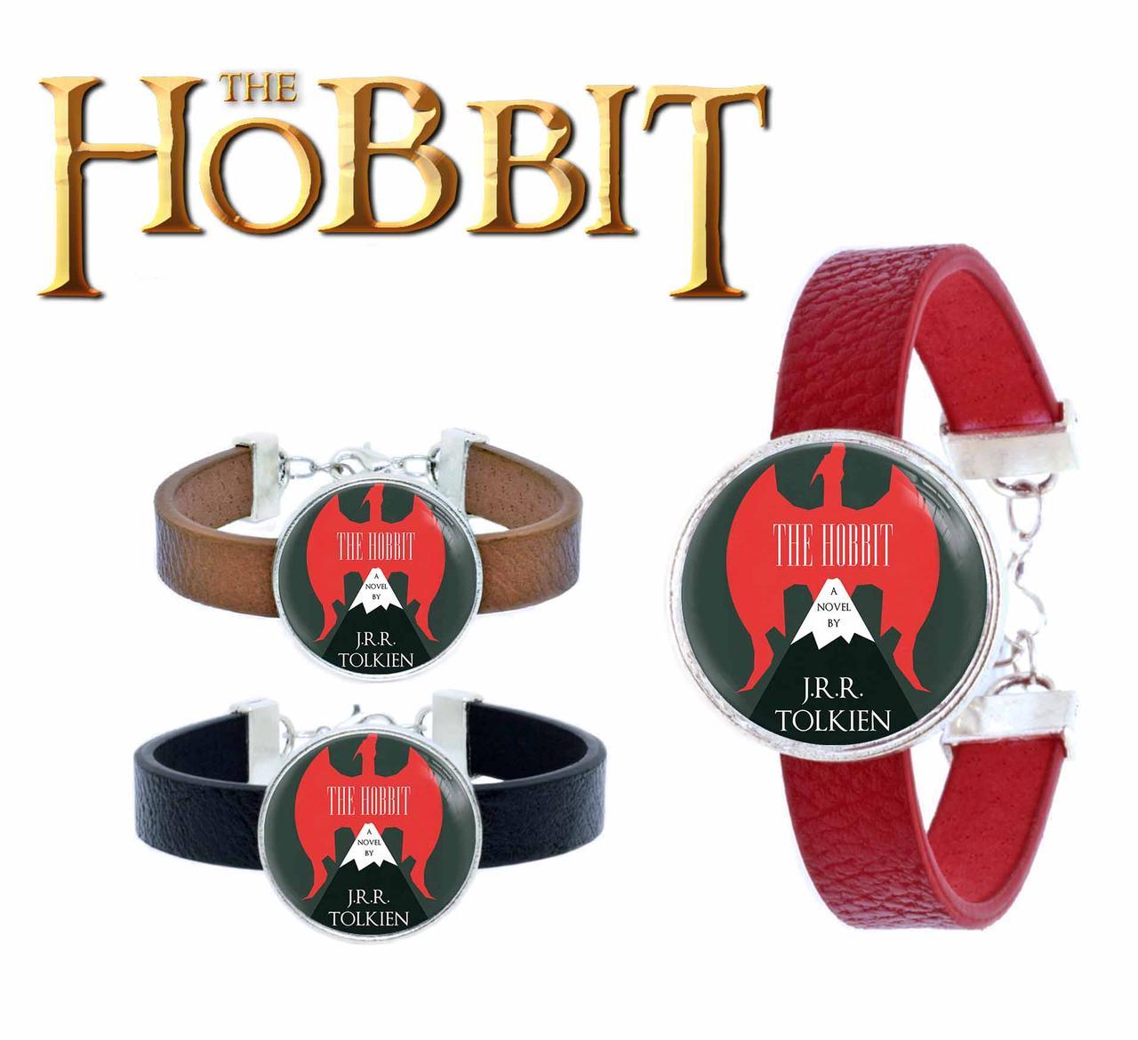 Браслет J.R.R. Tolkien The HOBBIT Властелин колец / The Lord of the Rings