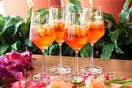 Топ-5 коктейлей с красным, белым и игристым вином