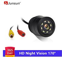 Нестандартная  задняя  камера для  Junsun   с переходником