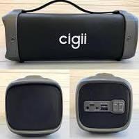 Bluetooth колонка Cigii F 61