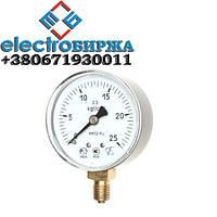 Манометры, мановакуумметры, вакуумметры технические МП2-У,  технические манометры МП 2-У, МП 2У