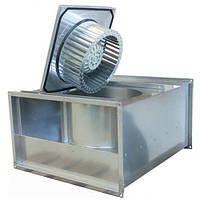 Канальный вентилятор для круглых каналов  SYSTEMAIR KT 80-50-6 RECTANGULAR FAN