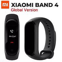 Оригиналы Xiaomi Mi Smart Band 4 Black Global, фото 2