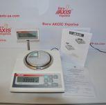 Весы ювелирные AD300R (АХIS)