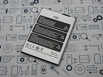 Батарея аккумуляторная Ergo A503 Сервисный оригинал с разборки (до 10% износа)