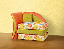 Дитячий диван Карапуз, виробник Київський стандарт