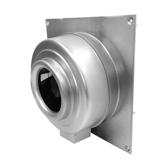 SYSTEMAIR KV 150 XL CIRCULAR DUCT FAN Канальный вентилятор для круглых каналов