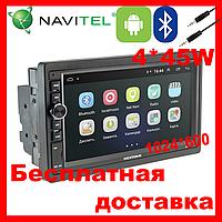 Автомагнитола 2Din магнитола навигатор в авто на  Android Автомобильная магнитола NEXTONE MD-751