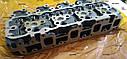 Головка блока цилиндров двигателя Toyota 1DZ2 (12600 грн)  11101-78202-71 / 111017820271, фото 3