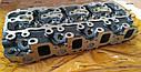 Головка блока цилиндров двигателя Toyota 1DZ2 (12600 грн)  11101-78202-71 / 111017820271, фото 6