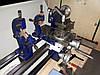 Zenitech MD 250 550 Токарный станок по металлу Токарний верстат Токарно-винторезный зенитек мд 250, фото 2