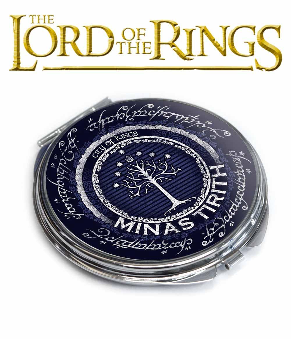 Карманное зеркало minas tirith Властелин колец / The Lord of the Rings