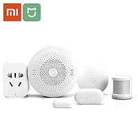 ➤Комплект для умного дома Xiaomi Mi Smart Home Security Kit для смарт дома Smart Home
