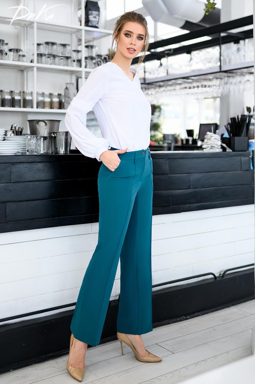 Чудесные элегантные брюки