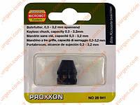 Proxxon Мини патрон кулачковый PROXXON 28941