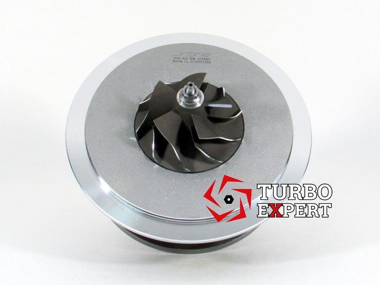 Картридж турбины 753392-5019S, BMW X5 3.0D (E53), 160 Kw, M57N E53 6 Zyl, 11657791046, 2003-2007