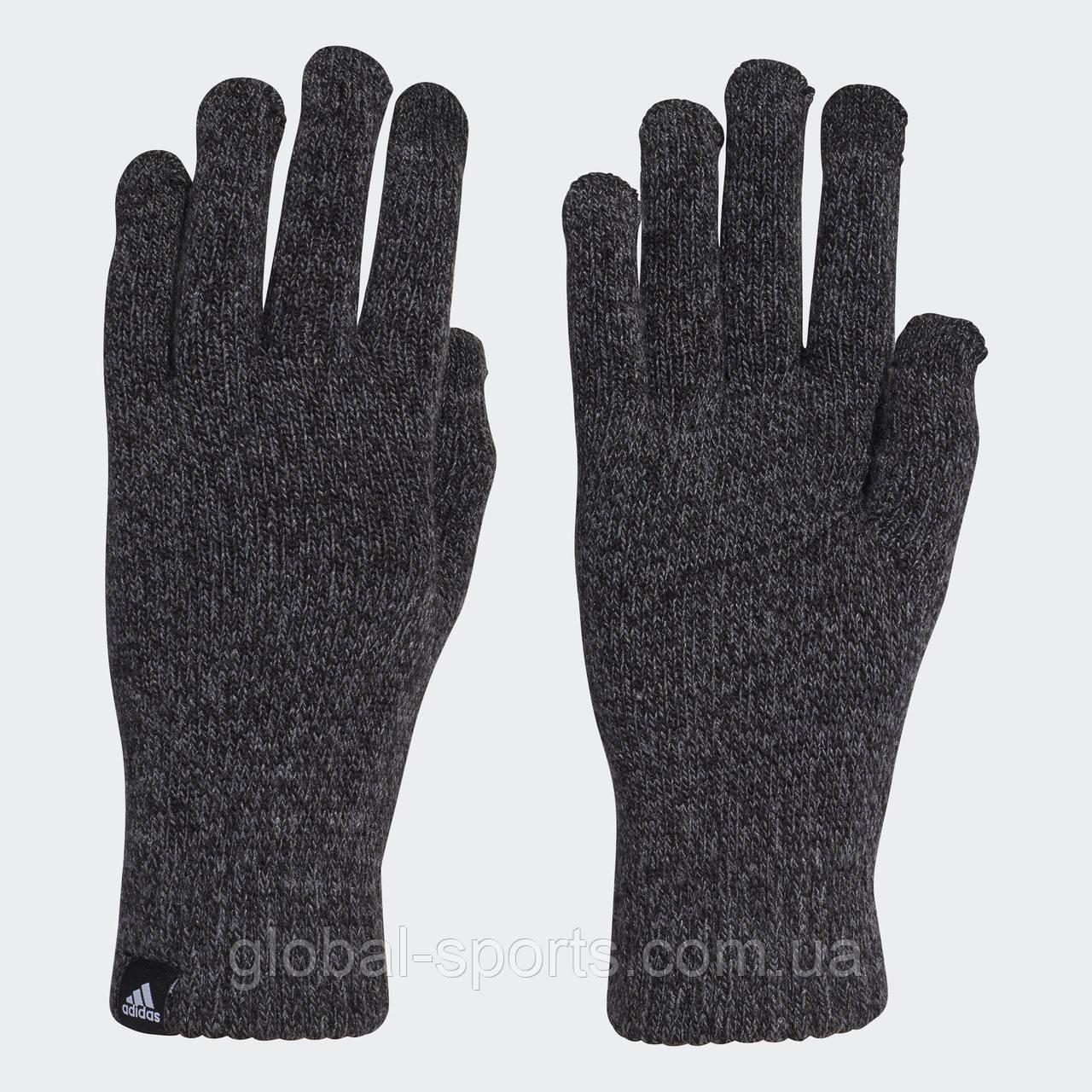 Перчатки Adidas Conductive(Артикул:BR9919)