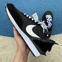 """Кроссовки Nike Undercover Jun Takanashi """"Черные"""", фото 3"""