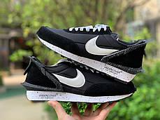 """Кроссовки Nike Undercover Jun Takanashi """"Черные"""", фото 2"""