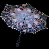 Зонт навпаки Up Brella Весняна Село