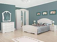 Спальня 4Д Луиза/Луїза Світ Меблів