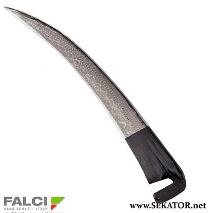 Коса кована FALCI 2509 (Італія), фото 2