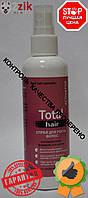 Total Hair activator спрей для роста волос, активатор роста волос, спрей активатор для волос, для роста волос 12575